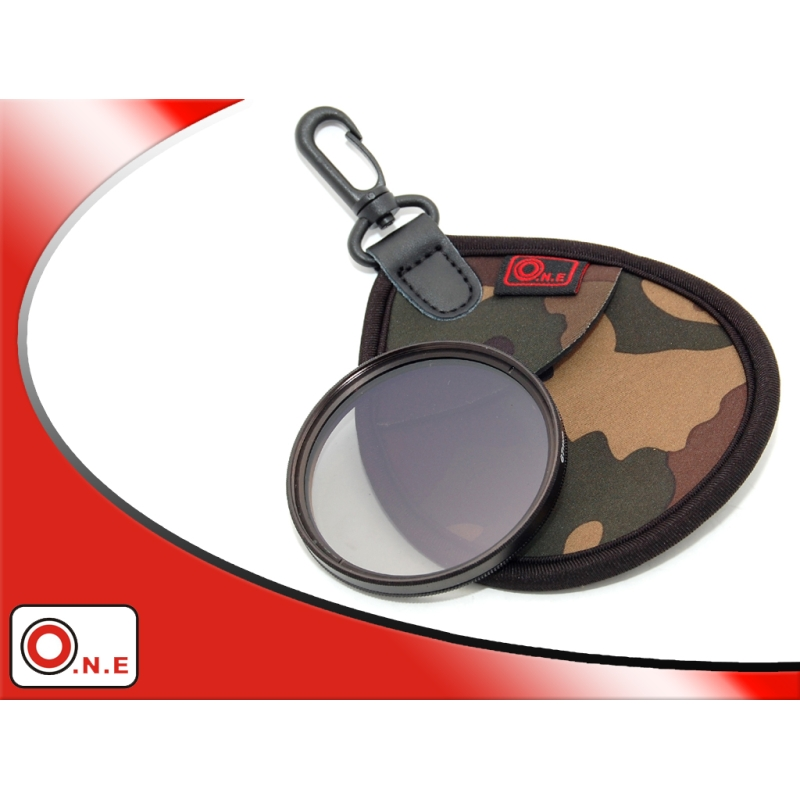 One FC-2 Filterpouch Army Green