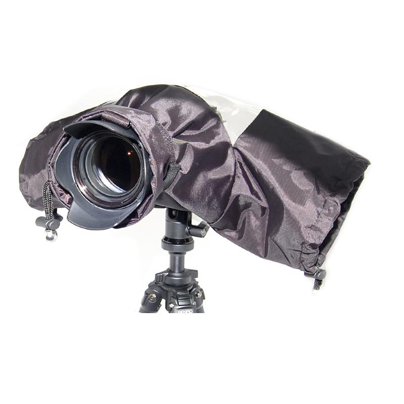 One RC-1 Regencover voor DSLR camera's