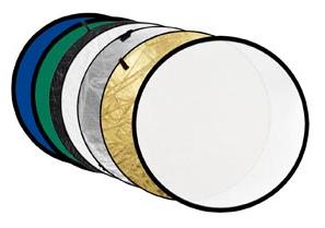 Godox Reflectieschermen 110cm