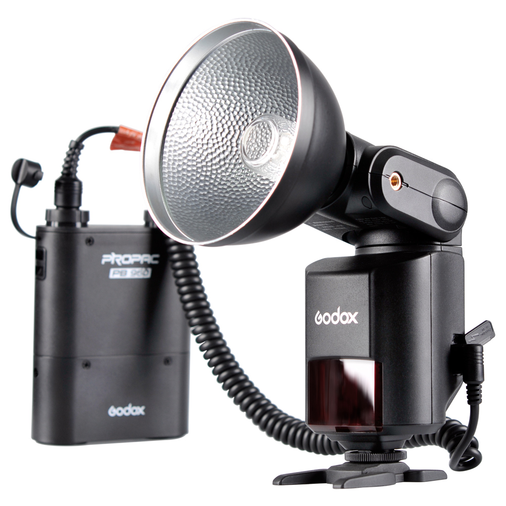Godox Flitsers Witstro AD180/AD360 serie
