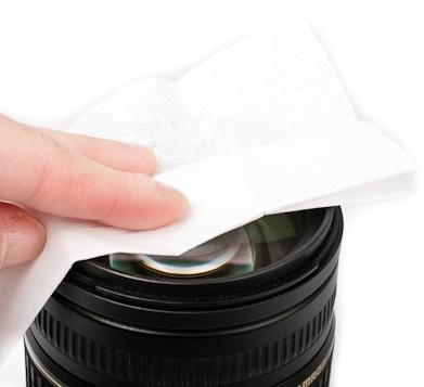 Hoodman Lens Cleanse