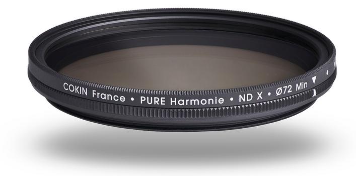 Cokin Pure Harmonie Variable ND Filters