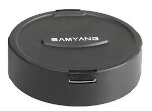 Samyang Lensdoppen