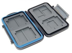 JJC Card Safe Box