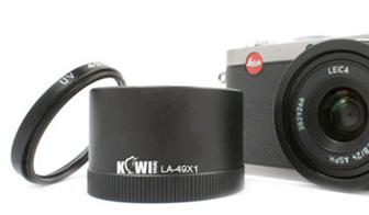 Kiwi Lens Mount Adapter Leica