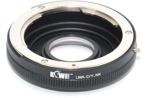 Kiwi Lens Mount Adapter Nikon