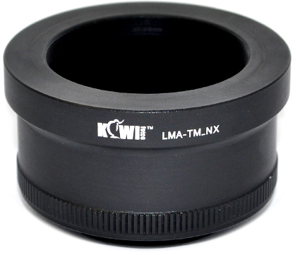 Kiwi Lens Mount Adapter Samsung