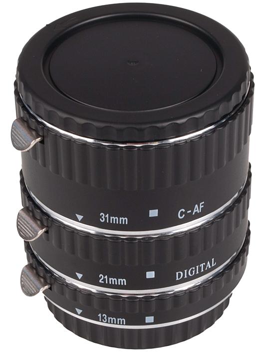 Meike Extension Tubes Canon