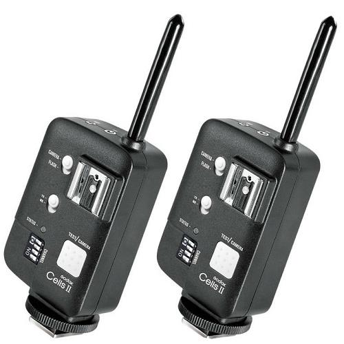Godox Flits/Camera Triggers