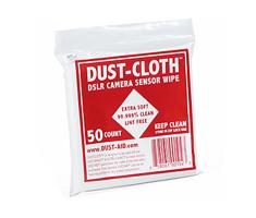 Dust-Aid Dust Cloth 10 x 10 cm