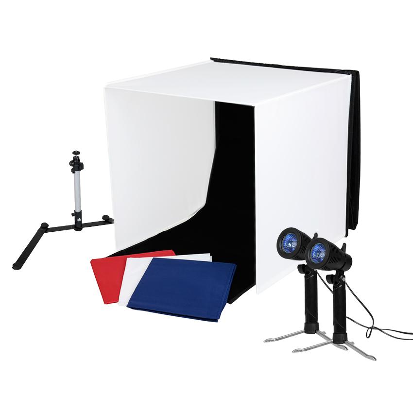 Caruba Portable Fotostudios