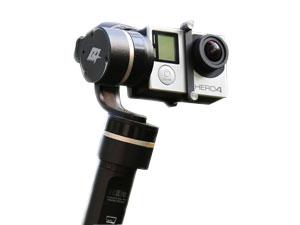 Feiyu Tech Gimbals GoPro en Sony