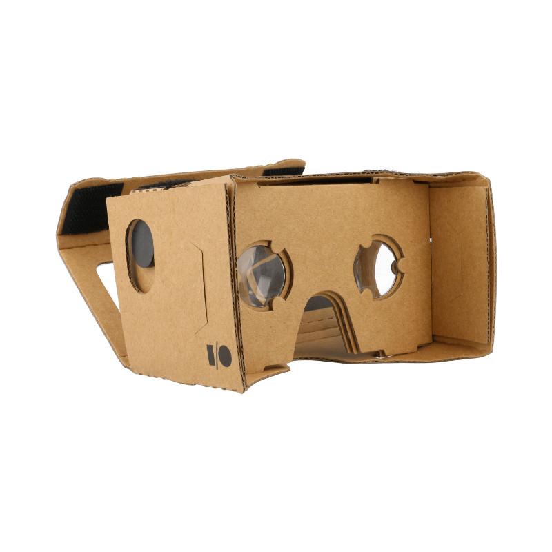 Caruba Cardboard Glasses