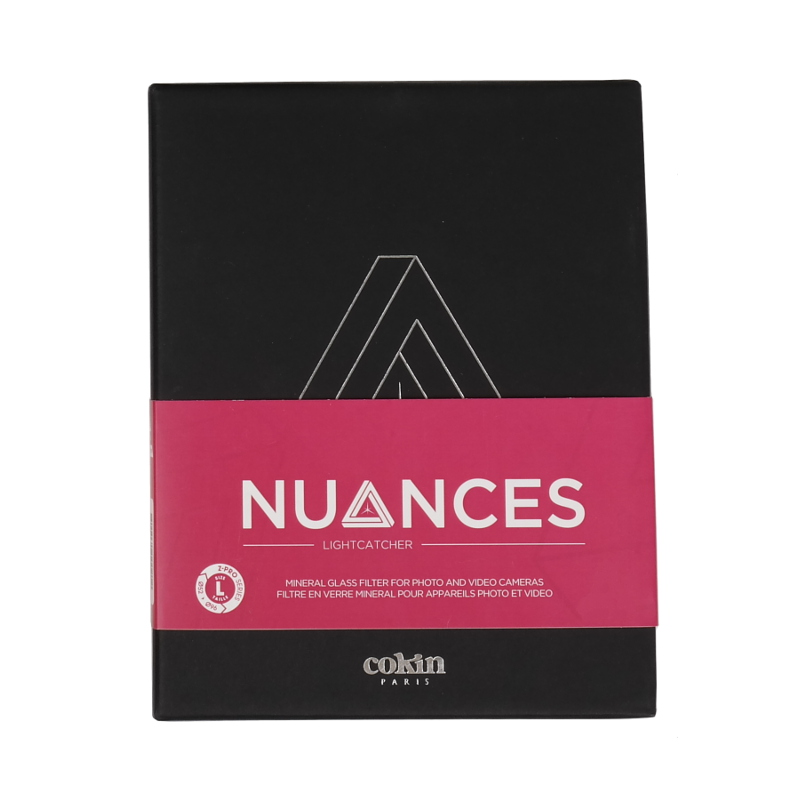 Cokin L Size (Z Series) Nuances / Extreme filters