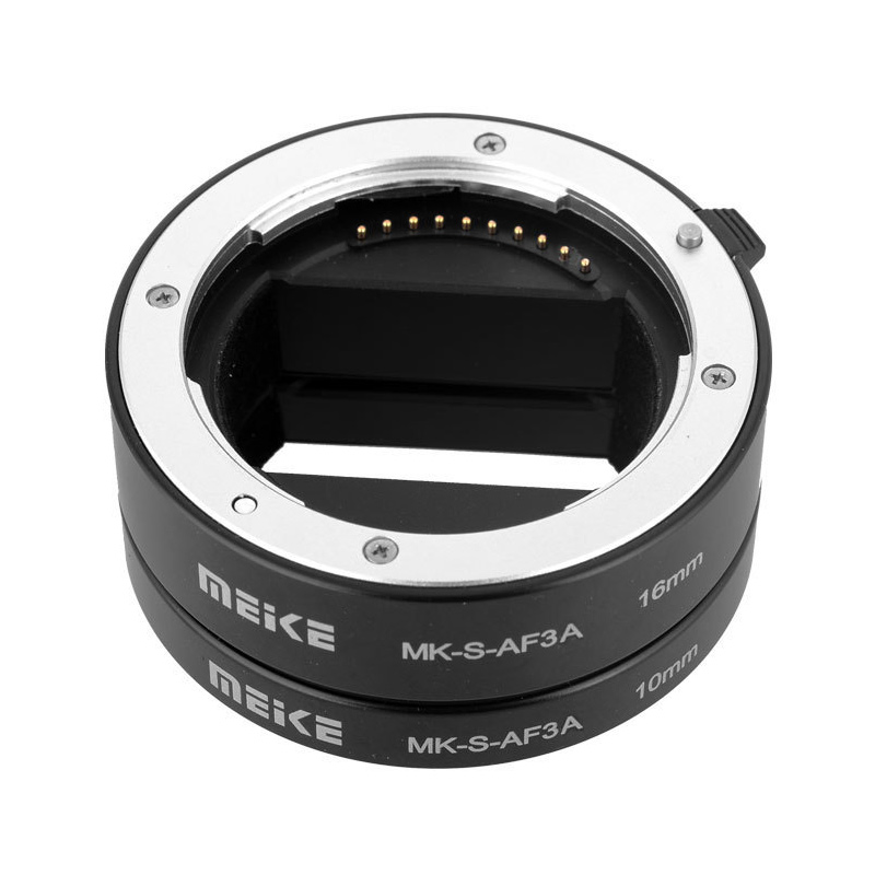 Meike Extension Tubes Sony