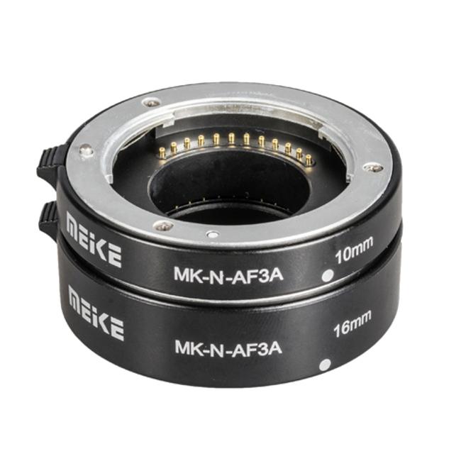 Meike Extension Tubes Nikon