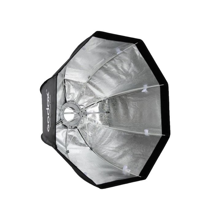 Godox Quick Set-Up Softboxen Paraplu Bowens