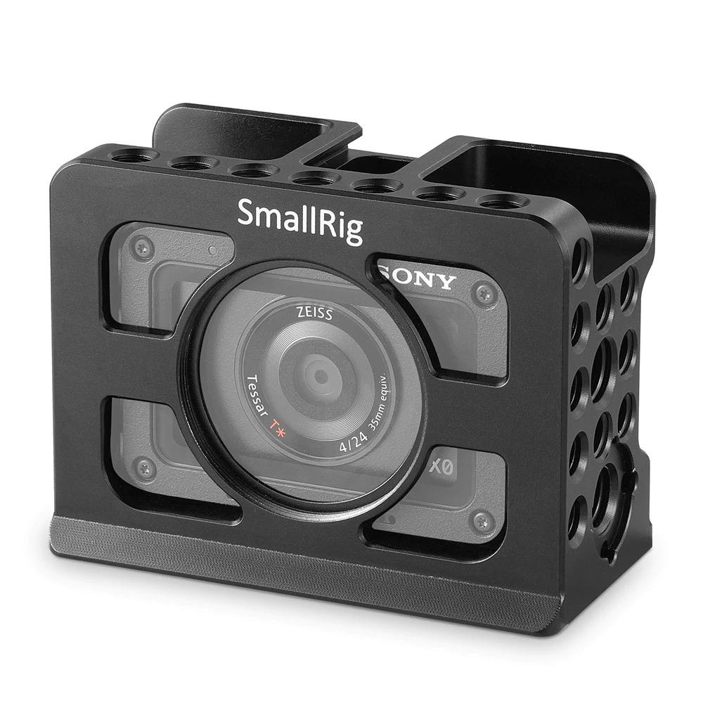 SmallRig Actioncam