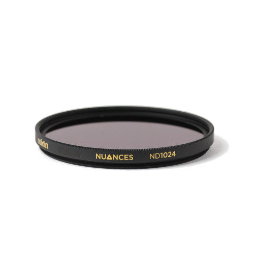 Cokin Round Nuances ND1024 Filters