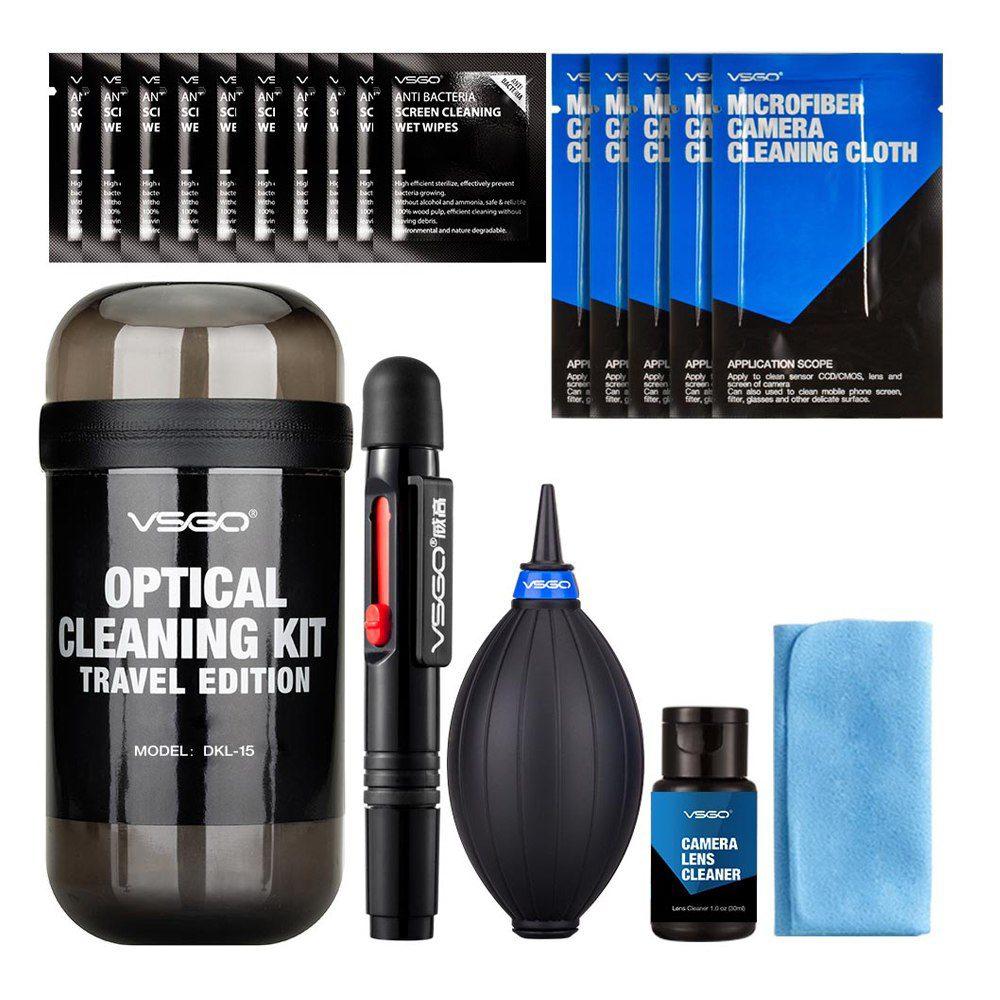 VSGO Cleaning Kits