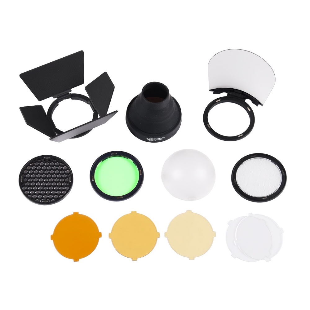 Godox accessories kit AK-R1 for the H200R head