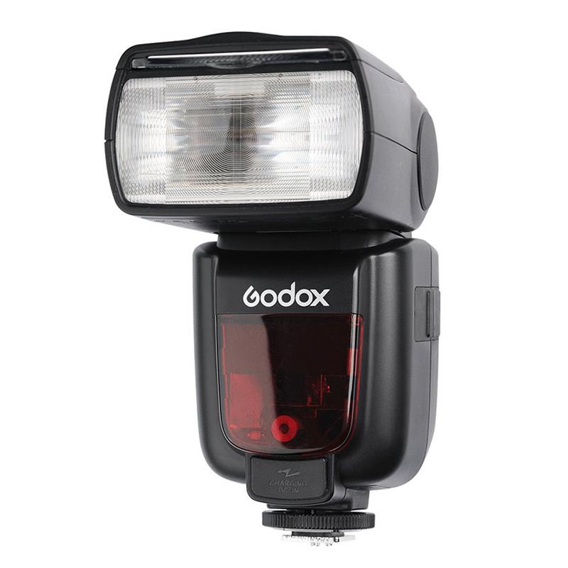 Godox Flitsers TT serie