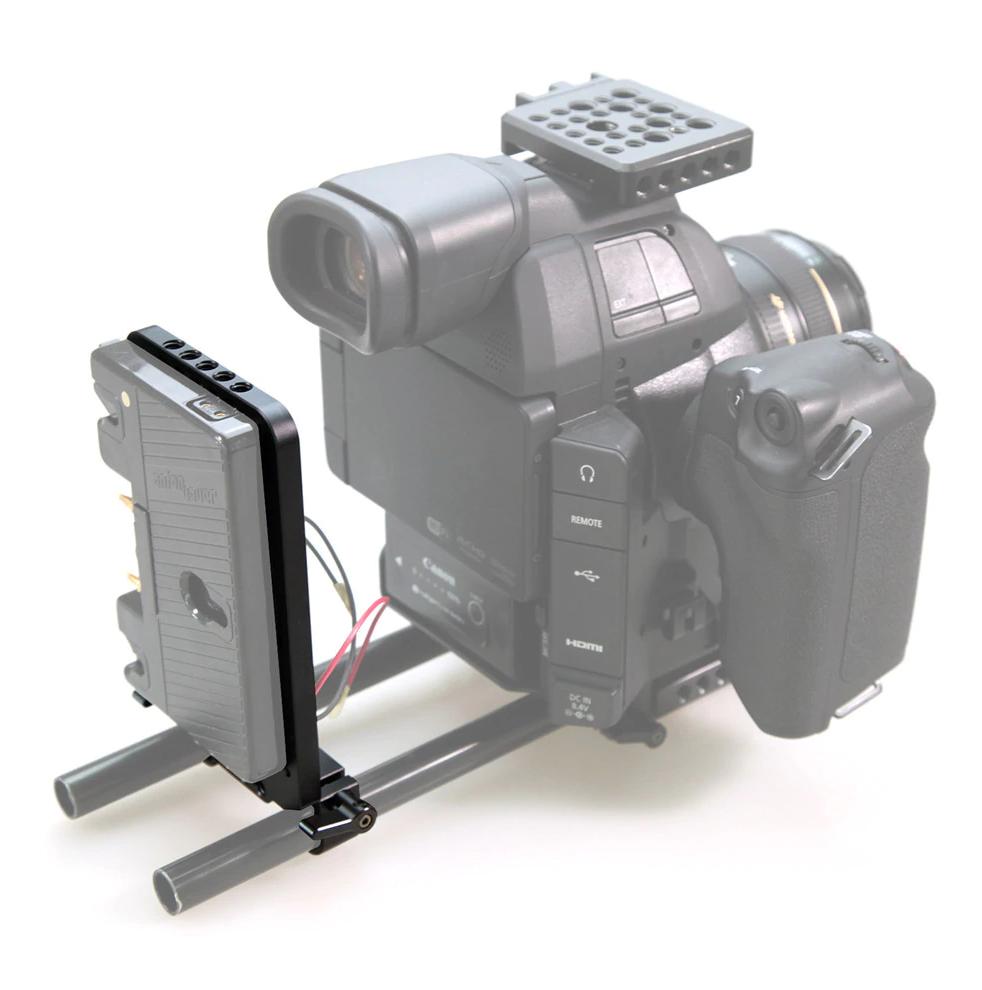 SmallRig Battery Solutions